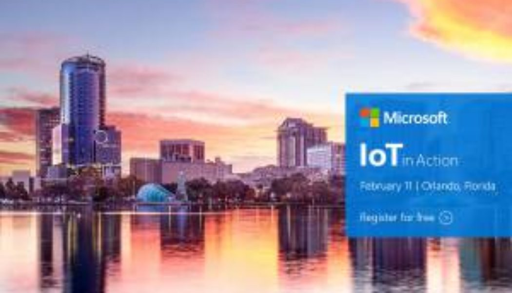 IoT in Action: Enabling Intelligent Healthcare Solutions